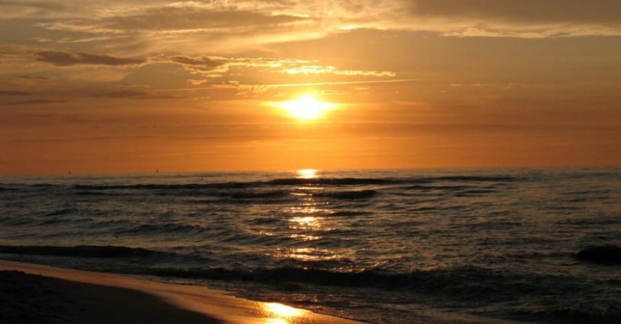 Morze i Mazury - zdjęcie