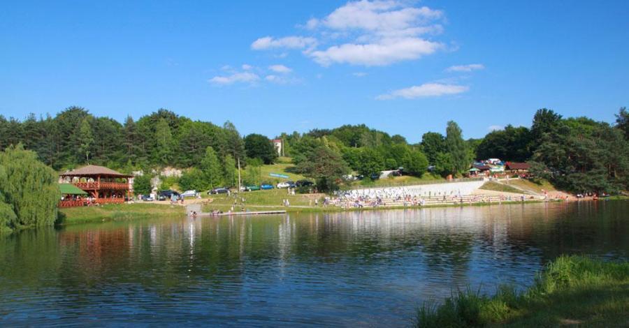 Jurajski Park Linowy w Złotym Potoku - zdjęcie