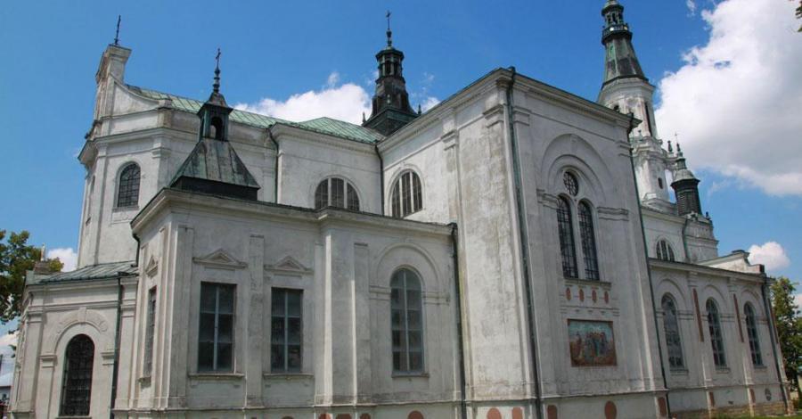 Sanktuarium w Koziegłówkach, Anna Piernikarczyk