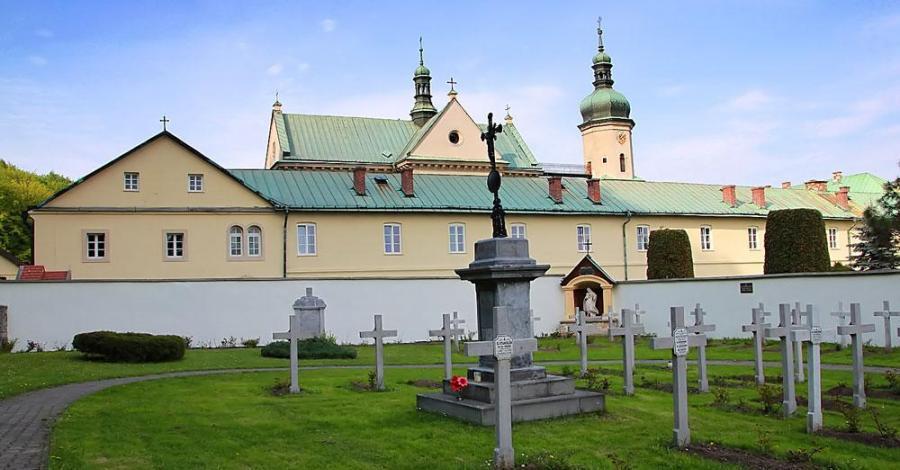 Sanktuarium w Czernej, Anna Piernikarczyk