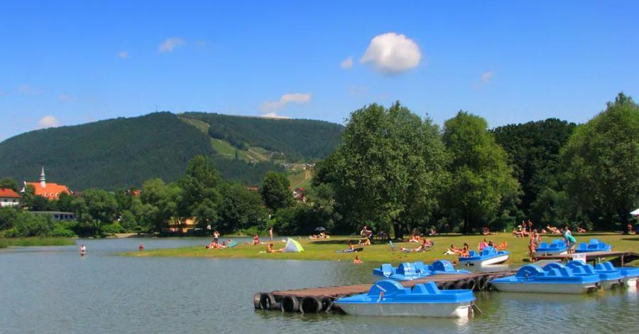 Jezioro Międzybrodzkie, Anna Piernikarczyk