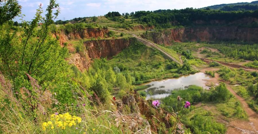 Wielki kanion, Anna Piernikarczyk