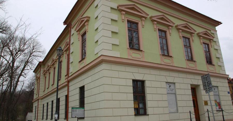 Pałac Vauxhall w Krzeszowicach - zdjęcie