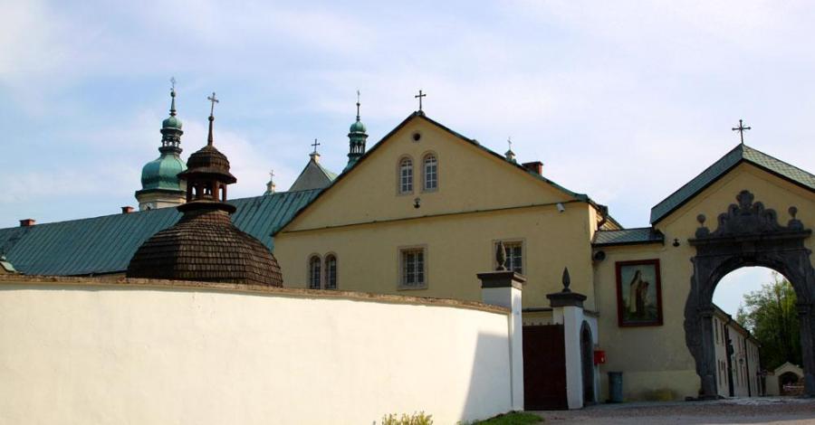Muzeum w Czernej - zdjęcie