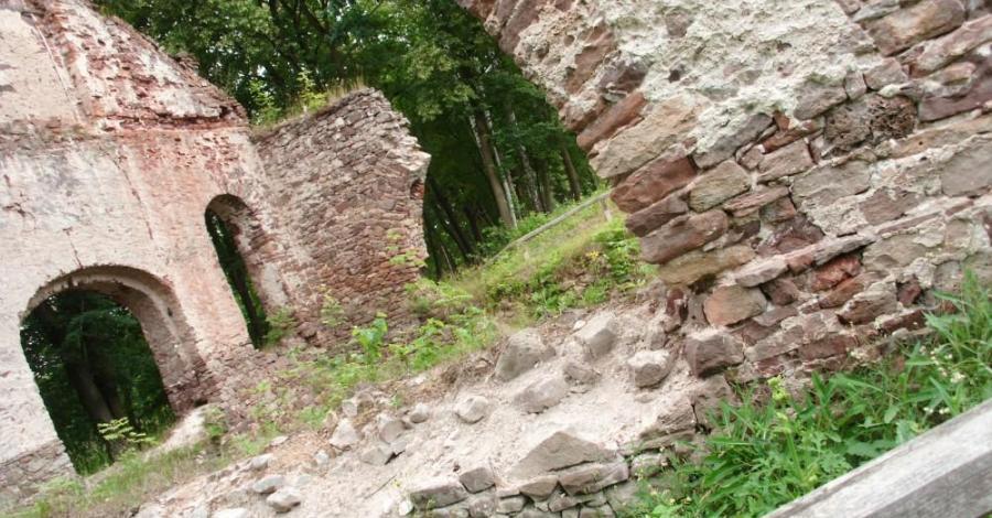 Zakład Wielkopiecowy w Bobrzy - zdjęcie