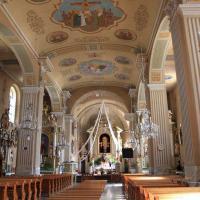 Milówka - kościół
