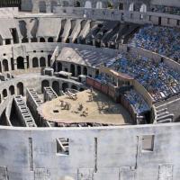 Inwałd - Coloseum