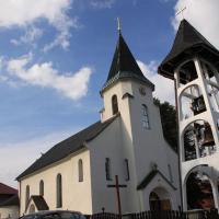 Kościół w Jaworzynce