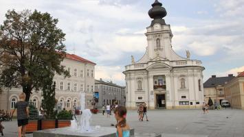 Wadowice i Andrychów - zdjęcie