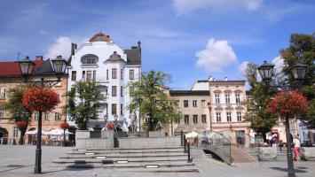 Bielsko-Biała - zdjęcie