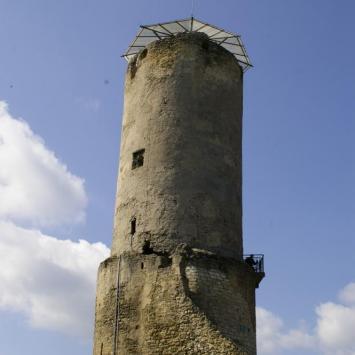 Zamek w Iłży i Turniej Rycerski