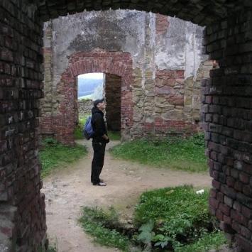 Klasztor w Zagórzu