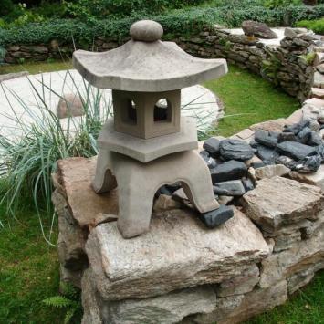 Ogród Japoński w Starej Morawie