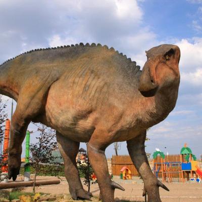 Dinolandia w Inwałdzie