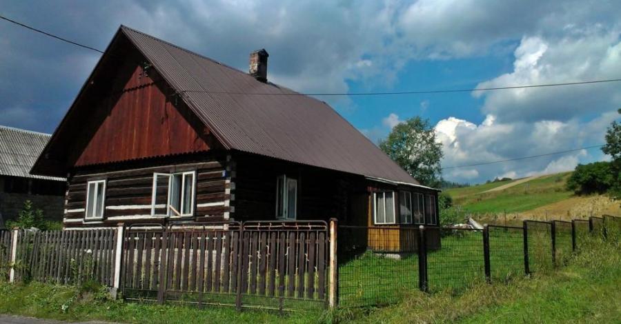 Sól-Rachowiec-Zwardoń - zdjęcie