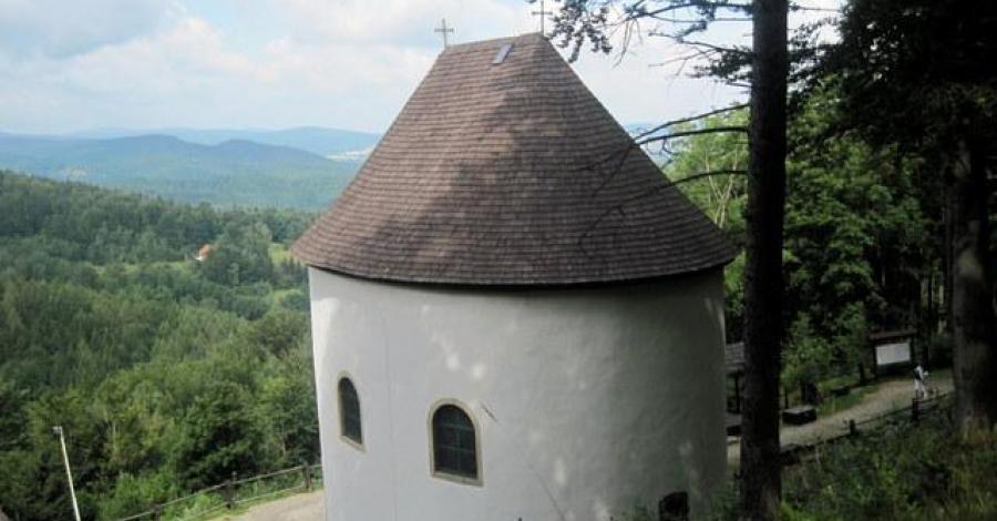 Karpacz-Kaplica św. Anny i Dobre Źródło, Roman Świątkowski