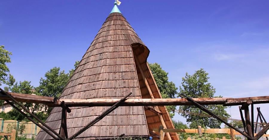 Złoty Stok i Średniowieczny Park Techniki - zdjęcie