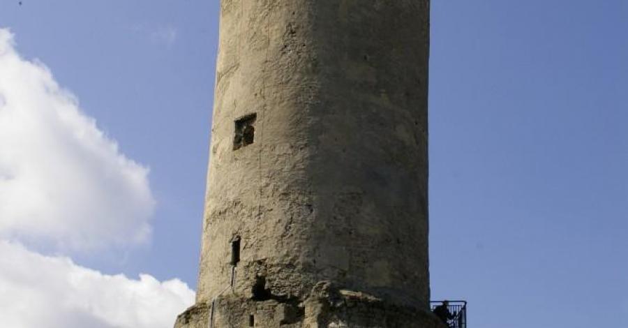 Zamek w Iłży i Turniej Rycerski - zdjęcie