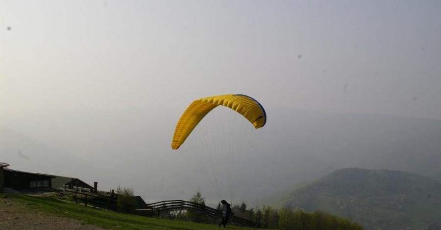 Góra Żar - zdjęcie