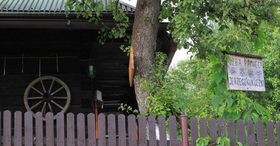 Izba Pamięci Jerzego Kukuczki w Istebnej - zdjęcie