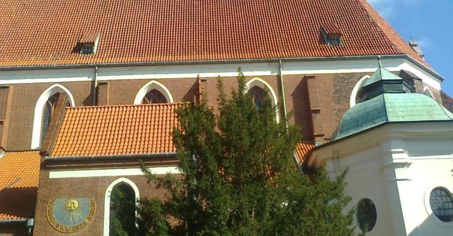 Kościół Św. Jana w Oleśnicy - zdjęcie