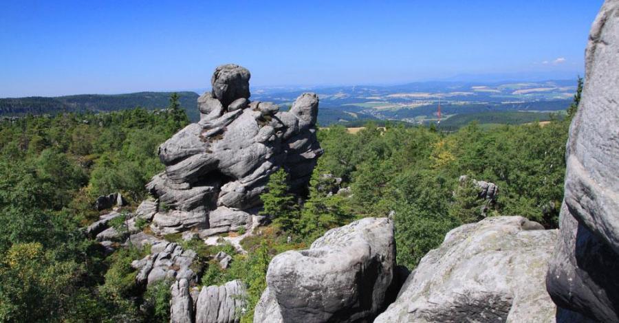 Góry Stołowe, Anna Piernikarczyk