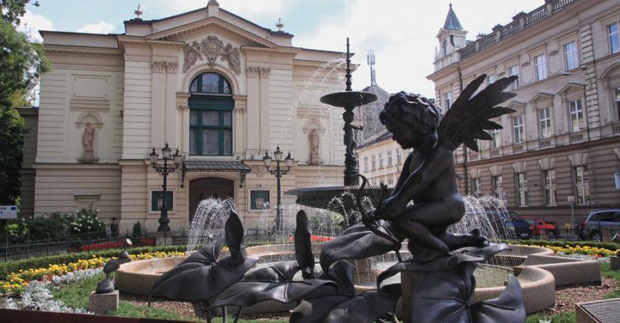 Teatr Polski w Bielsku-Białej - zdjęcie
