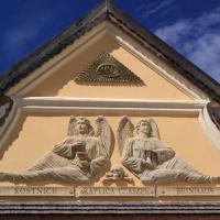Kaplica Czaszek w Kudowie