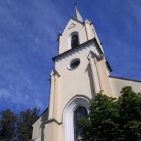 Kościół w Dankowicach