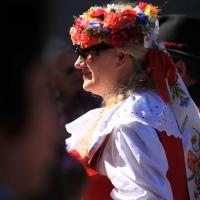 Zespoły folkowe