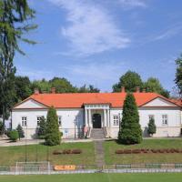 Pałac w Bestwinie