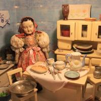 Kudowa Zdrój - Muzeum Zabawek