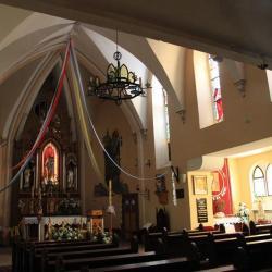 Kaplica Zamkowa