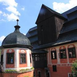 Muzeum Papiernictwa - Duszniki Zdrój