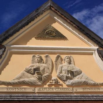 Kaplica Czaszek w Kudowie, Anna Piernikarczyk
