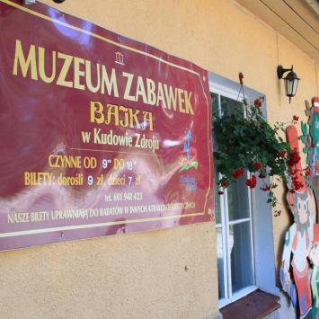 Muzeum Zabawek, Anna Piernikarczyk