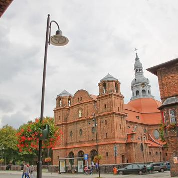 Kościół Św. Anny na Nikiszowcu