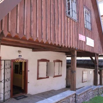 Domy Tkaczy w Międzylesiu