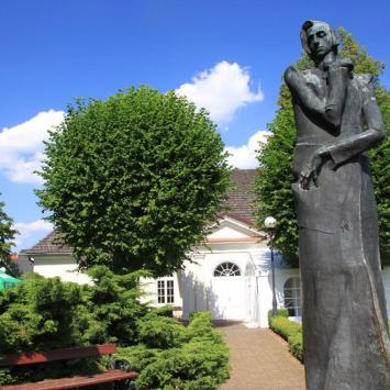 Dworek Chopina Duszniki Zdrój