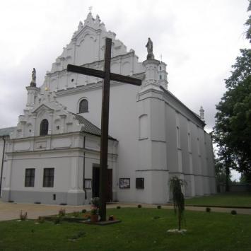 Kościół Bernardynów w Łęczycy