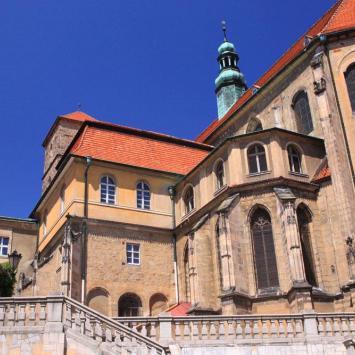 Kościół w Kłodzku