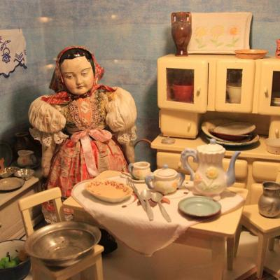 Muzeum Zabawek w Kudowie Zdroju