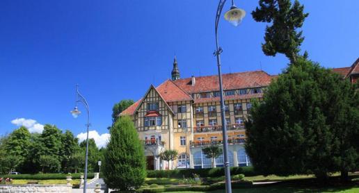 Cudna Kudowa i okolice - zdjęcie