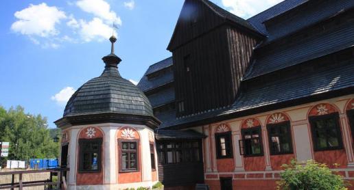 Muzeum Papiernictwa w Dusznikach - zdjęcie