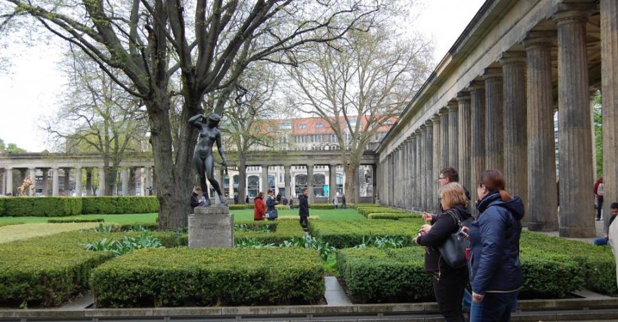 Berlin - Poczdam - zdjęcie