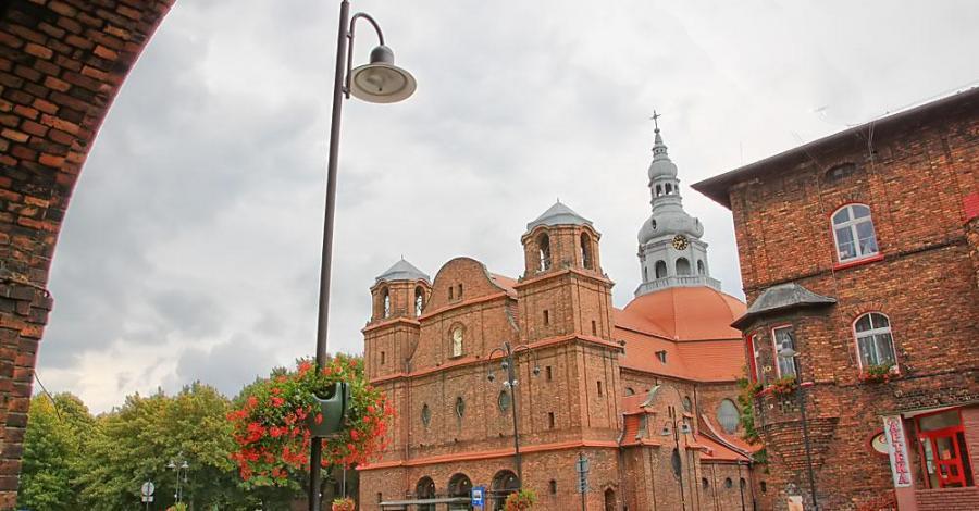 Kościół Św. Anny na Nikiszowcu - zdjęcie