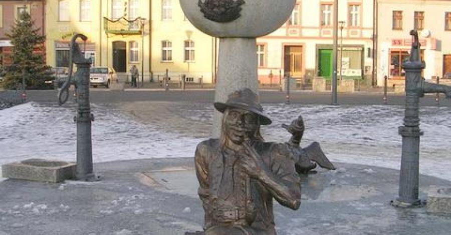 Bieruń, Danuta