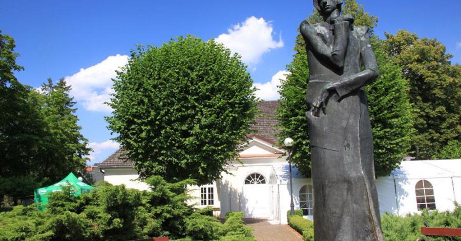 Dworek Chopina w Dusznikach Zdroju - zdjęcie