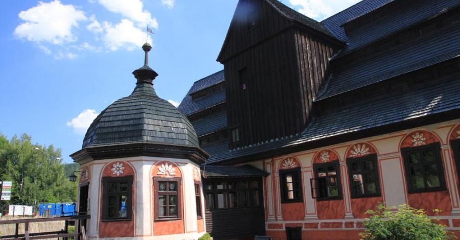 Muzeum Papiernictwa w Dusznikach Zdroju - zdjęcie