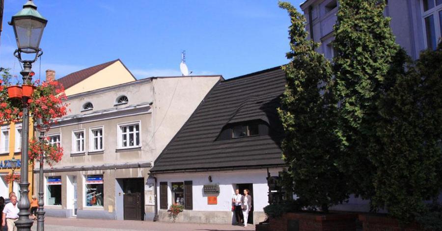 Muzeum Prasy Śląskiej w Pszczynie - zdjęcie